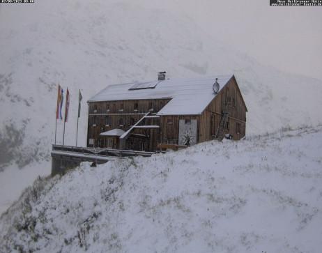 Heilbronner Hütte