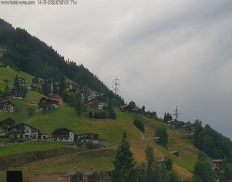 Gaschurn Berg