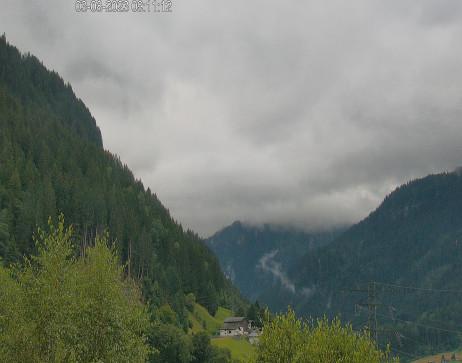 Montafon Webcam