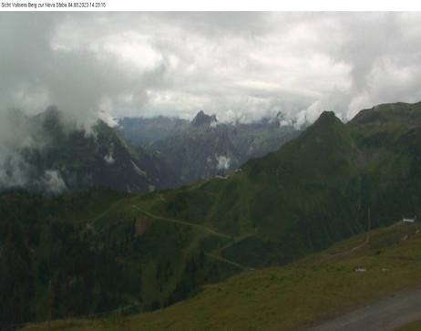 Webcam Silvretta Montafon Nova Stoba