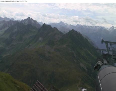 Silvretta Montafon Livecam